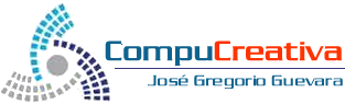 Compucreativa logo